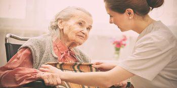 Idősek, betegek felügyelete